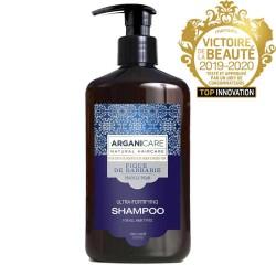 Shampooing Fortifiant à la figue de Barbarie – 400 ml
